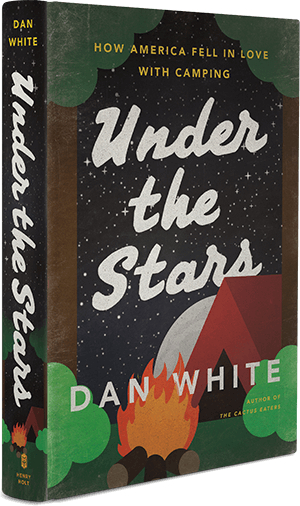 Under the Stars by Dan White